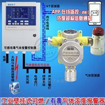 化工厂罐区磷化氢浓度报警器,气体报警器