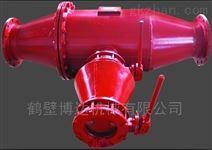 贵州瓦斯抽放管路快速排渣器合作厂家