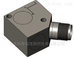 RS3100-3X压电式三轴振动变送器