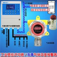 固定式有机溶剂报警器,有害气体报警器报警值设定为多少合适?