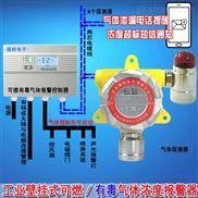 化工厂车间二氯甲烷检测报警器,可燃气体探测报警器工作原理及对故障的处理方法