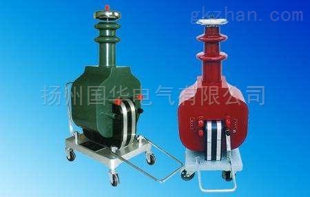 YDQ系列干式轻型高压试验变压器