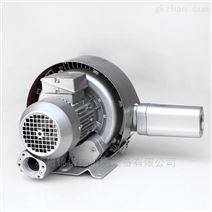 蒸汽回收无油输送气环式高压涡流鼓风机选型