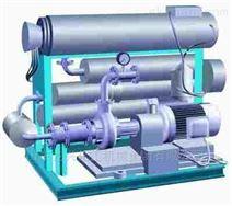 龙兴生电加热导热油炉的优势