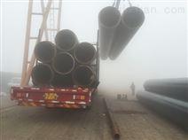 泰兴市聚氨酯泡沫保温管生产线