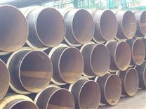 包头市聚氨酯硬质泡沫预制保温管焊接钢管