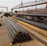 姜堰市聚氨酯保温直埋管生产线