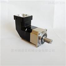 拐角行星减速机ABR90 机械手专用伺服减速器