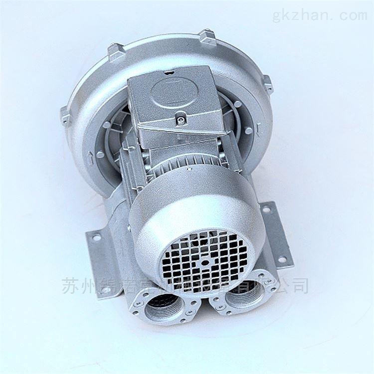 油田设备化工气体输送7.5kw防爆旋涡式风机