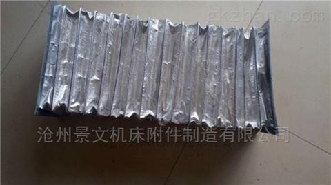 环保耐温排烟方形伸缩软连接价格