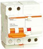 Schneider-Electric漏电保护断路器EA9R