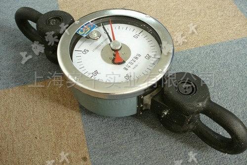 拉力表 机械式拉力表 大吨位机械式拉力表