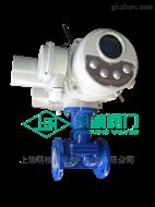 G941W电动调节型衬氟隔膜阀