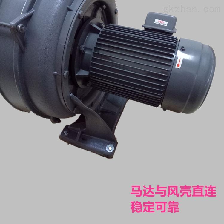 HTB125-503中压风机价格