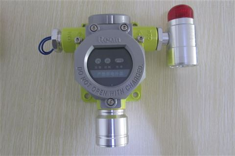 RBK-6000防爆型邹城天然气报警器厂家
