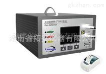 便携式氢气浓度检测仪