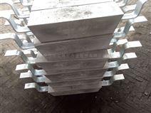 阴保产品铝阳极-铝合金牺牲阳极的价格