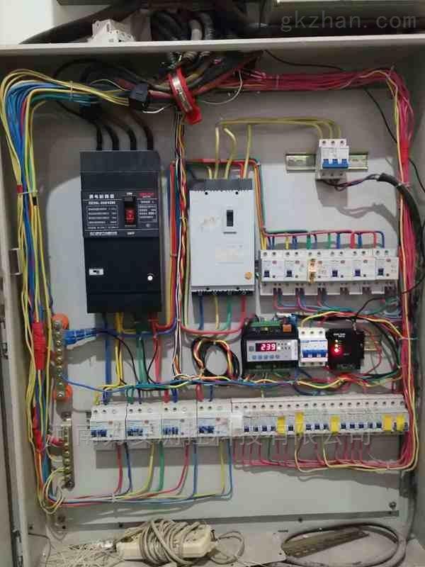 永泰县智慧消防智慧式安全用电管理系统