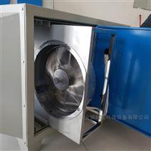 活性炭吸附箱防水蜂窩上饒有機廢氣凈化器