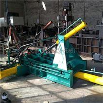钢屑铝板压块机专注节能环保 全力开拓市场