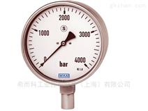 WIKA压力表82111931PSD-3.0-25 MPa