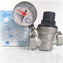 液体静态压力减压阀 静止水压调节阀