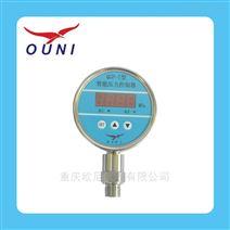 智能数显压力温度差压液位开关控制器