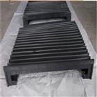 北京机床柔性风琴防护罩价格