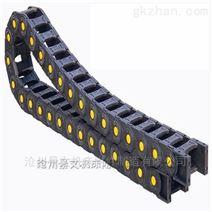 天津机械手穿线塑料拖链厂家规格齐全