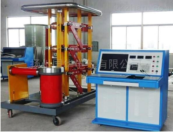 冲击电压发生器试验成套系统装置