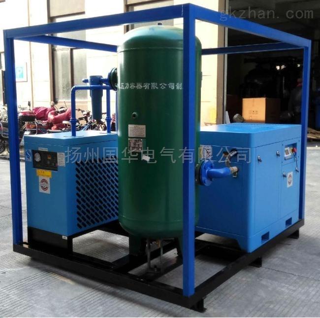AD-200m³/h干燥空气发生器