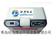 第三方检测公司环境空气氟化物采样器