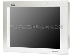 研祥PPC-1261V 12寸低功耗工业平板电脑