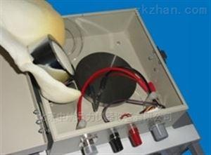 液体绝缘材料体积表面电阻率测量装置
