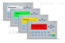 6AV6645-0DD01-0AX1西门子人机界面