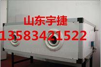 YS-70远程空调射流机组的工作原理