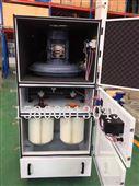 机床设备生铁锈粉尘集尘器 铁锈残渣吸尘器