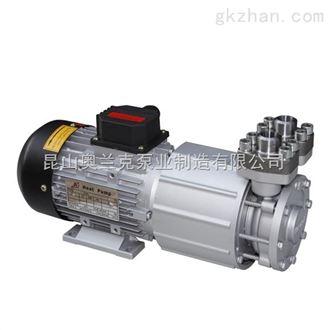 模温机热油350度高温磁力泵厂家