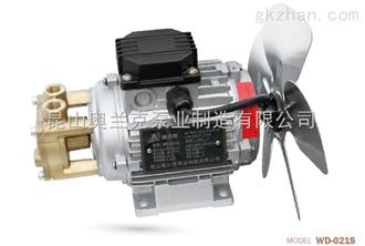 小型焊接焊机泵