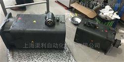 西门子伺服电机轴承槽磨损