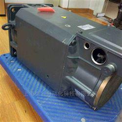 西门子主轴电机内部有声音异响