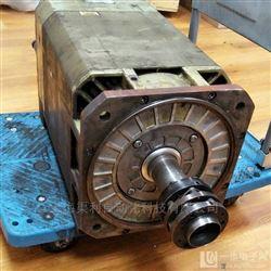 西门子主轴电机航空插头损坏