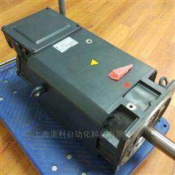 西门子伺服电机转动异常(飞车)维修