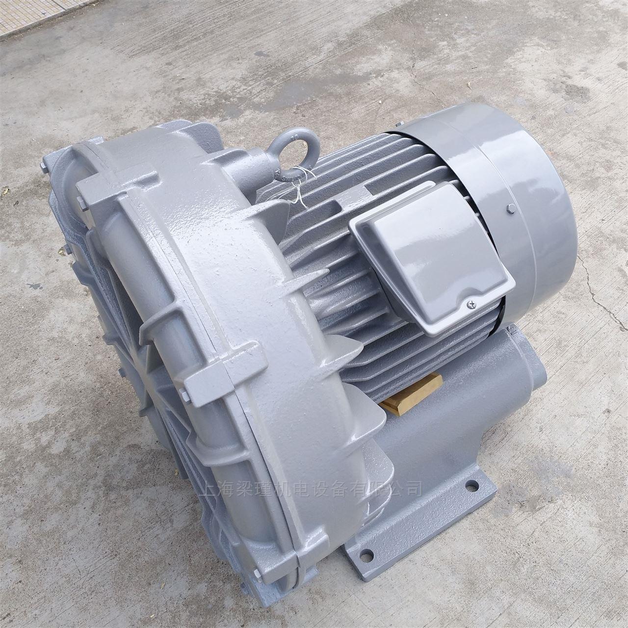 VFC608A-S富士鼓风机