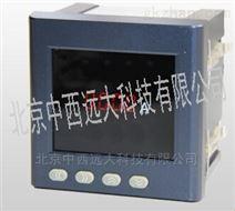 中西数显电流表 型号:HG21-HG1-48E3