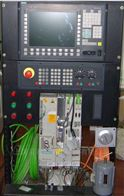 西门子6SN1145常见故障炸模块维修