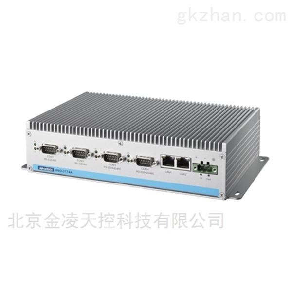 研华嵌入式工控机UNO-2174A