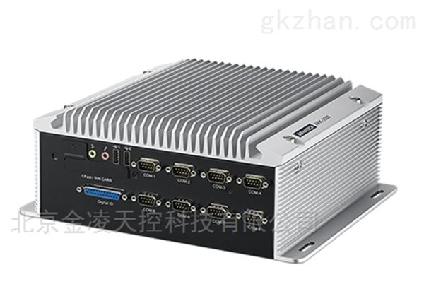 研华嵌入式工控机ARK-3500