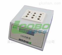 污水检测用消解器 LB-901B型COD快速消解仪