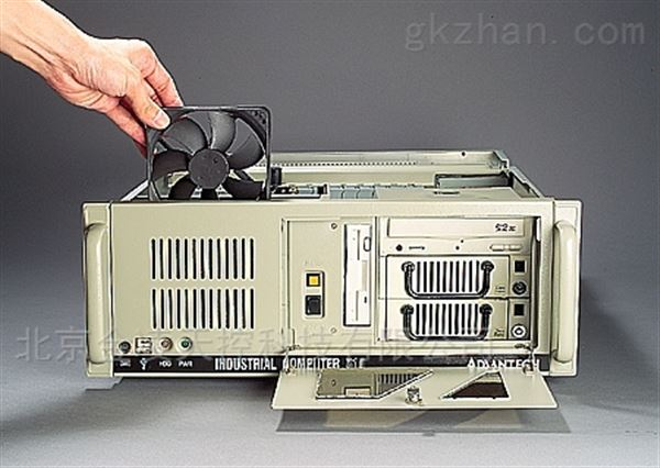 研华IPC-510MB